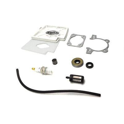 Air filter Case Fuel Filter Spark Plug for Stihl FS160