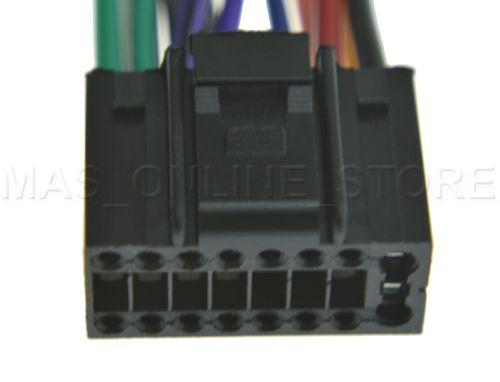 small resolution of jvc kd sr40 wiring harness klipsch wiring bose wiring car speaker jvc kd