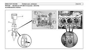 SMART fortwo 450 451 1997-2009 Factory Service Repair