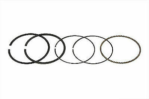 Wiseco Piston Rings 1340 80