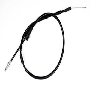 Black Vinyl Throttle Cable For 2008 Yamaha YFM700R Raptor