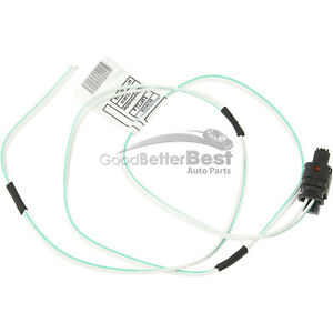 New Genuine Fuel Pump Wiring Harness 12518638006 for BMW