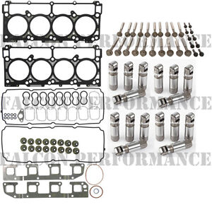 Chrysler/Dodge 5.7 HEMI Cylinder Head Gasket Set+Bolts+USA