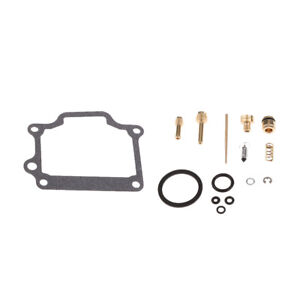 Carburetor Carb Rebuild Kit Tool Set for Suzuki LT80