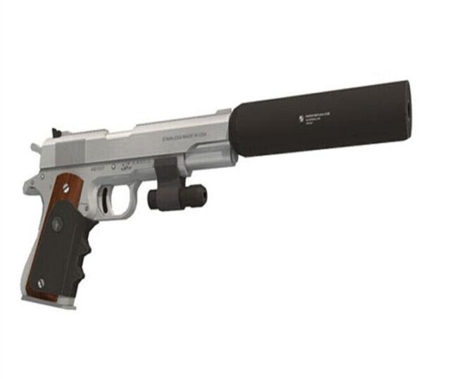 us colt m1911 pistol
