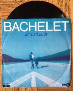 Pierre Bachelet En L An 2001 : pierre, bachelet, PIERRE, BACHELET, Chanson, Presley