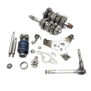 14-18 Yamaha YZ250F YZ 250F Transmission Gears Gearset