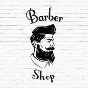 barber gentlemens hair men