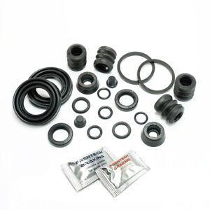 Fiat Coupe (All) 1993-2000 2x Rear brake caliper repair