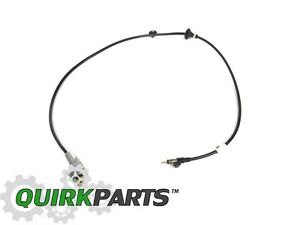 2005-2010 Jeep Grand Cherokee Antenna Base With Cable OEM