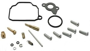 Yamaha TTR90, 2006-2007, Carb / Carburetor Repair Kit