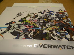 details about overwatch collector