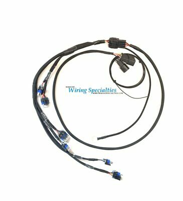 Wiring Specialties GM LQ9 Smart Coil Conversion Harness