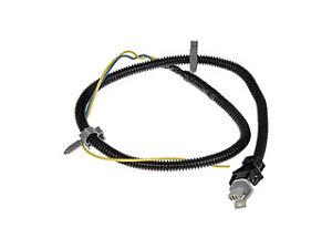 Wheel Speed Sensor Wiring For 1999-2004 Oldsmobile Alero