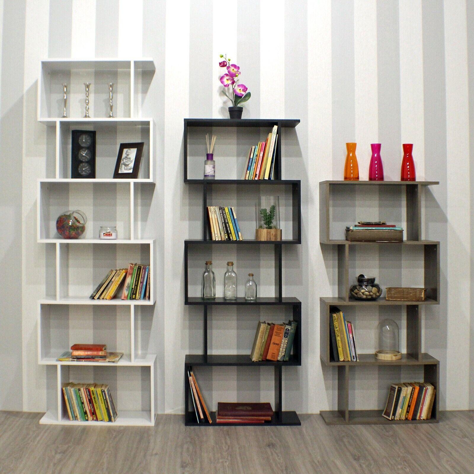 Stockholm White Painted Mahogany Living Room Storage Shelves Entertainment Unit For Sale Ebay