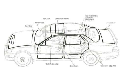 Auto Parts & Accessories For Dodge Dakota 87-96 Fairchild