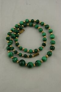 Genuine, real Malachite Jewelry for sale | Online Store