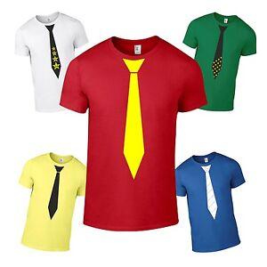 TShirt Krawatte Junggesellenabschied Shirt Geschenk Party