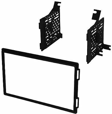 Double Din Dash Kit For Nissan Vehicles for Radio Stereo