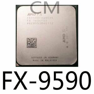 AMD FX-8320 FX-8320E FX-8370E FX-8350 FX-8370 FX-9370 FX-9590 CPU Processor   eBay