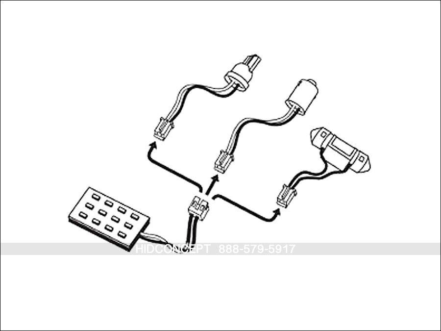 cree 6w led bulb wiring diagram