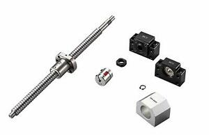 Cash on delivery is impossible CNC Ball Screw SFU20 Nut