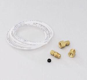 Autometer Mechanical Vacuum Boost Gauge 1/8