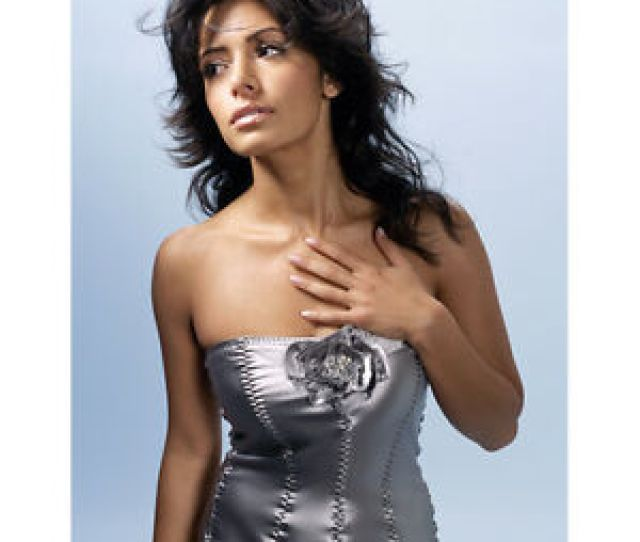 Image Is Loading The L Word Sarah Shahi As Carmen In