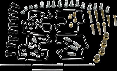 Kawasaki ZX-6R / Ninja 600 / ZX-6 ZZR600 Parts Unlimited