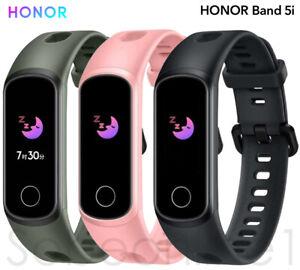 HONOR Band 5i Bluetooth 4.2 Smart Bracelet Watch Heart Rate Fitness Band