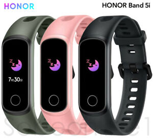 HONOR Band 5i Bluetooth 4.2 Smart Bracelet Watch Heart Rate Fitness Band
