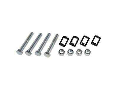 Front Exhaust Flange Stud and Nut For 1998-2003 Dodge