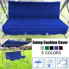 B And Q Garden Chair Covers Rentals Sacramento Replacement Swing Cushion Cover Suitable For Colorado Image Is Loading Amp