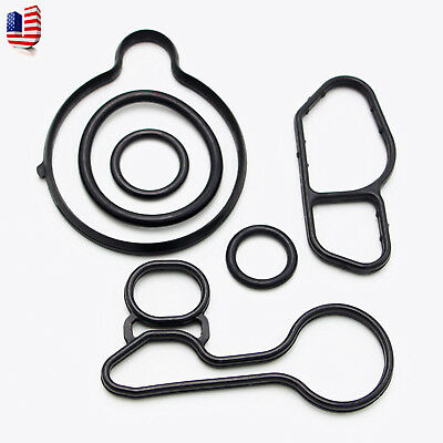 Oil Cooler Seals Kit for Chevrolet Cruze Sonic Trax Oil