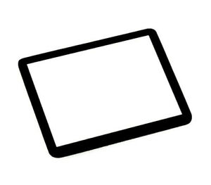 New Glass Optical Protector LCD Screen For Canon PowerShot