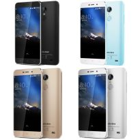 "5 ""Blackview A10 2 GB + 16 GB Smartphone Quad Core 3G Dual SIM HD Fingerabdruck Handlich"