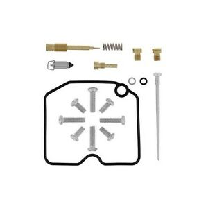 QuadBoss Carb Rebuild Kit for Arctic Cat 2006-07 400 FIS