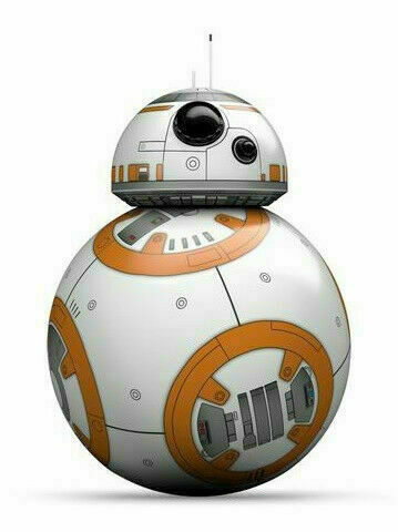 Star Wars BB8 Robot - Pick Your Watch