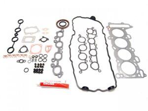 Genuine OEM Nissan 200SX S14 / S15 SR20DET Complete Engine