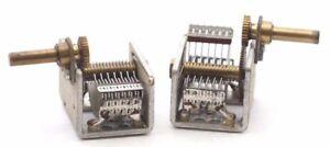 Details About Air Variable Capacitor 1 X 50pf Ca270ca271ca272ca274u222f100817 1pc Us Show Original Title