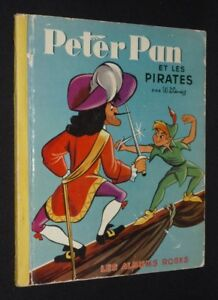Peter Pan Et Les Pirates : peter, pirates, Peter, Pirates