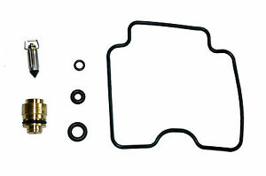 Yamaha XV1600A Wild Star carb. carburettor repair kit