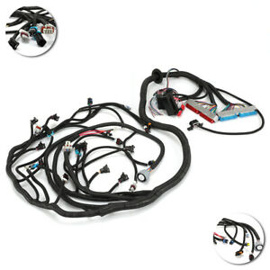 US-97-02 LS Vortec Standalone Wiring Harness Drive by Wire