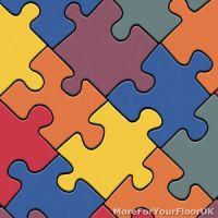 CHEAP Kids Vinyl Flooring, Childrens Puzzle Vinyl ...