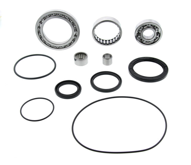 Yamaha 350 Big Bear 400 Kodiak rear differential seal kit