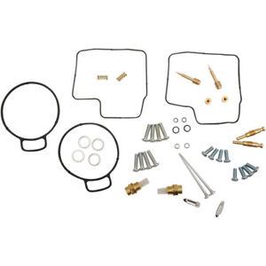 Carburetor Carb Repair Kit For 1988-1991 Honda GL1500/A/I
