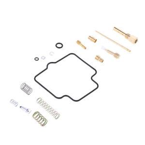 Carburetor Rebuild Repair Kit Set for Suzuki Ozark 250