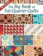 How Big Is A Fat Quarter : quarter, Fat-Quarter, Quilts, Patchwork, Place, (2016,, Trade, Paperback), Online