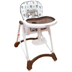 High Chair Basket Antique Windsor Identification Baby Foldable Reclining Adjustable Safe