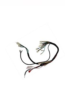 ELECTRIC WIRING HARNESS FOR CHINESE ATV UTV QUAD 4 WHEELER